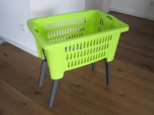 Bauhaus Wäschekorb Mit Beinen ~ Wäschekörbe mit Beinen Tipps zum Kauf, Empfehlungen und Angebote Wäschekorb kaufen de